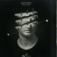 Front View : Murat Uncuoglu - TRESS OF LIGHT - Multinotes / MN007