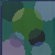 Front View : Malouane - DAZE ISLAND (LP) - Lets Play House / LPH066