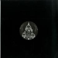 Front View : Fsk24 / Nils / Felix Dulac - LES DISQUES DE LA JUNGLE 001 - Les Disques De la Jungle / LDDLJ001