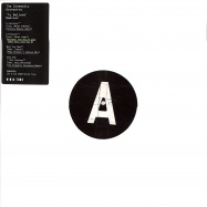 Front View : The Cinematic Orchestra - TO BELIEVE - A. NAPLES / ACTRESS / PEPE BRADOCK/ TCO RMX - Ninja Tune / ZEN12539
