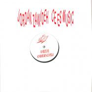 Front View : Jordan Zawideh - CE ES MUSIC (2X12 INCH) - No Label / RHD-037CS5