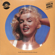 Front View : Marilyn Monroe - VINYLART - THE PREMIUM PICTURE DISC COLLECTION (PIC LP) - Wagram / 05195161