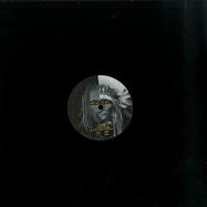 Front View : Trinidadian Deep - SOCA ELECTRIC - Native Rebel Music / NR-002