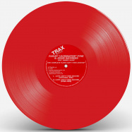 Front View : Farley Jackmaster & Funk Jesse Saunders feat Darryl Pandy - THE COMPLETE - Trax Records / LCTA001RED