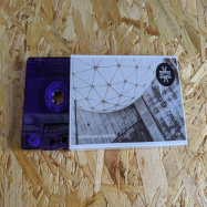 Front View : Unknown - MYSTIC VERSIONS 05 (CASSETTE / TAPE) - Mystic Versions / MVER05