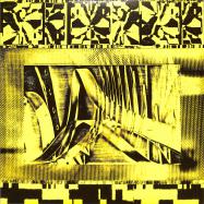 Front View : Bufiman / DALO - WAR1201 (PHILIPP OTTERBACH REMIX) - WARNING / WAR1201