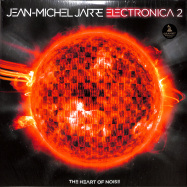 Front View : Jean-Michel Jarre - ELECTRONICA 2: THE HEART OF NOISE (2LP) - Sony Columbia / 88875196681