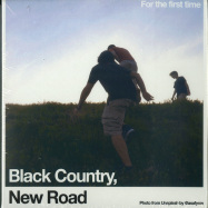 Front View : Black Country, New Road - FOR THE FIRST TIME (CD) - Ninja Tune / ZENCD269