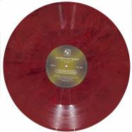 Front View : John Beltran pres. Nostalgic - GOING HOME EP (2021 EDITION) (RANDOM MARBLED VINYL) - Back To Life / BTL006C