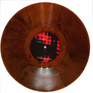 Front View : J.S Zeiter - KINETIC (LTD ORANGE VINYL) - MCMLXV / M-0007