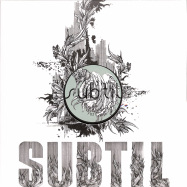 Front View : Doubtingthomas & Wyro - ZERNO (VINYL ONLY) - Subtil Records / SBTL021