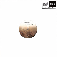 Front View : Vertical67 - THROUGH THE FOG - Pulse Drift Recordings / PDR008