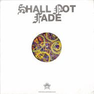 Front View : Swoose - BLOOM EP (ORANGE SPLATTER VINYL) - Shall Not Fade / SNFCC007
