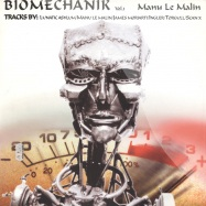 Front View : Manu Le Malin - BIOMECHANIK - Level 2FL096