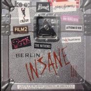 BERLIN INSANE 3 (2xCD)