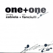 Front View : Various  by James Zabiela  & Nic Fanciulli - ONE + ONE (2CD) - One To One / oneonecd01