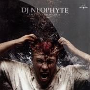 Front View : Dj Neophyte - BACK IN MY BRAIN AGAIN - Neophyte / neo034