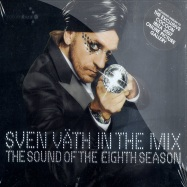 THE SOUND OF THE 8TH SEASON (2CD)