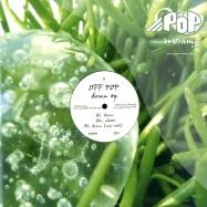 Front View : Off Pop - DOWN - Pop Norama / Popn002
