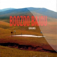 GRAINS (CD)