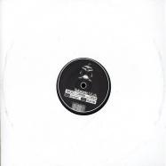 Front View : W4cko & Cartesis Meet Crixus - LEMURIA - Subsonic003