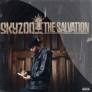 THE SALVATION (2X12 INCH LP)