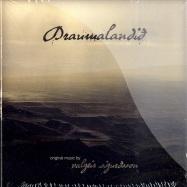 Front View : Valgeir Sigurdsson - DRAUMALANDID (CD) - Bedroom Community / Hvalur8cd