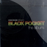 Black Pocket - The Album (CD)