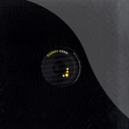 Front View : Egbert - OPEN / STRAK - Cocoon / Cor12079
