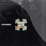 Front View : Harry Axt - DREAMS - Rompecabeza / rompe012