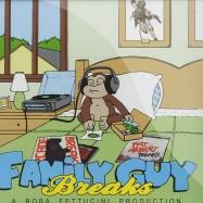 FAMILYL GUY BREAKS