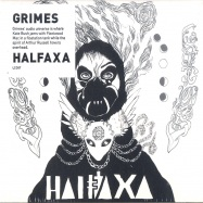 HALFAXA (CD)