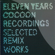 11 YEARS COCOON RECORDINGS - SELECTED REMIX WORKS (2CD)