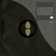 Front View : Marco Novalis & Kevin Follet - LETTER A - Drummond Records / DMV001