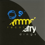 Front View : Break / Villem - SOMETHING NEW / DO YOU I WANNA - Symmetry Recordings / symm008