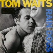 Front View : Tom Waits - RAIN DOGS (LP) - Music On Vinyl / movlp393