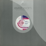 Front View : DJ DLG - EPIPHANY EP - PART 2 - Eyezcream Recordings / ecr006