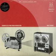 REEL TO REEL (2X12 LP + CD)