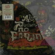 NO POISON NO PARADISE (LTD PURPLE 2X12 LP + MP3)