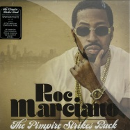 THE PIMPIRE STRIKES BACK (2X12 LP)
