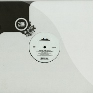 Front View : Dusty Kid - ANATOME EP VOL.2 - Boxer 096
