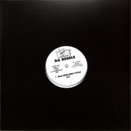 Front View : Da Rebels - HOUSE NATION UNDER A GROOVE / ITS TIME TO JACK - Club House Records / CHR-103