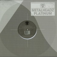 Front View : Xtrah - NO GOOD / DIRECTIVE - Metalheadz / methpla014