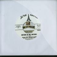 NOTIONS OF MR. MOTIONS (7 INCH)