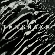 Front View : Tensnake - KEEP ON TALKING / THE WALK - True Romance / TREP007
