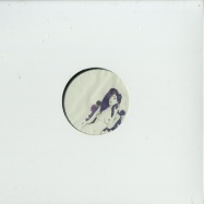 Front View : Archie Hamilton - TIME EP (180 G VINYL) - Moscow / Moscow 017