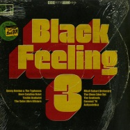 BLACK FEELING VOL. 3 (LP)