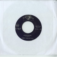 IF I ONLY KNEW / HEARTBREAK (7 INCH)