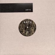 Front View : Keith Carnal - ALUMINIUM - ARTS / ARTS017R