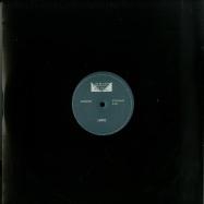Front View : Kromestar - THE PROGRESS / DEVI - Library Music / LM002V